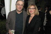 Robert De Niro Nancy Meyers Photos Photo