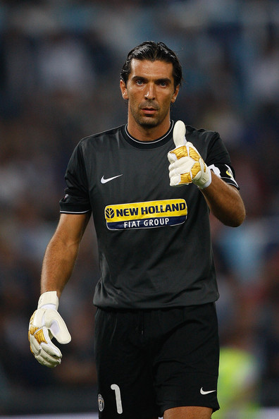 buffon - photo #21
