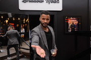 "Ricky Whittle attends the STARZ American Gods ""House of the Gods"" intimate experience at SXSW on March 9, 2019 in Austin, Texas."