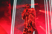 2Chainz performs at SUMMERSFEST 2019 at The Novo by Microsoft on August 12, 2019 in Los Angeles, California.