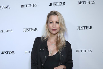 Sabina Gadecki #BETCHESxJUSTFAB Event