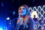 Sabrina Carpenter performs onstage at Irving Plaza on March 12, 2019 in New York City.