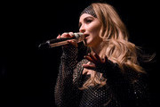Sabrina Carpenter performs onstage at at Irving Plaza on March 12, 2019 in New York City.