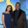 Sabrina Dhowre Elba Universal Pictures Presents The World Premiere Of Cats