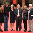 Sabrina Knaflitz 'Sono Gassman! Vittorio Re Della Commedia' Red Carpet Arrivals - 13th Rome Film Fest