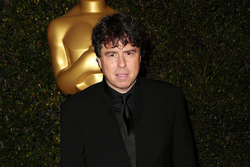 Sacha Gervasi Academy Of Motion Picture Arts And Sciences' 4th Annual Governors Awards