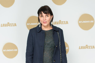 Sadie Frost Arrivals at the Roundhouse Gala