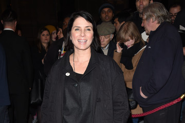 Sadie Frost World Premiere of 'The End of Longing,' Written by and Starring Matthew Perry