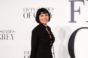 Sadie Frost 'Fifty Shades Of Grey' - UK Premiere - Red Carpet Arrivals