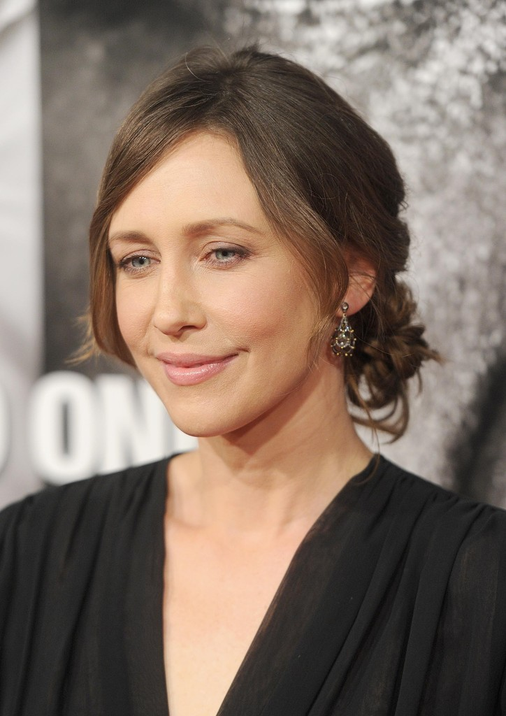 "Vera Farmiga Photos Photos - ""Safe House"" New York ... Vera Farmiga"