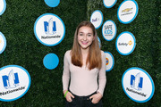Actress Jessi Case attends Safe Kids Day 2016 presented by Nationwide at Smashbox Studios on April 24, 2016 in Los Angeles, California.