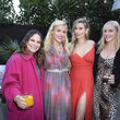 Busy Philipps and Whitney Tingle Photos