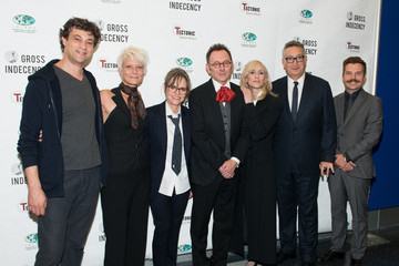Sally Field 'Gross Indecency: The Three Trials of Oscar Wilde' - After Party