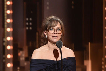 Sally Field 2017 Tony Awards - Show