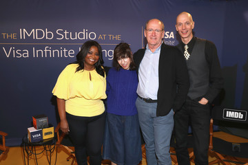 Sally Hawkins Day Three: The IMDb Studio Hosted by the Visa Infinite Lounge at the 2017 Toronto International Film Festival (TIFF)
