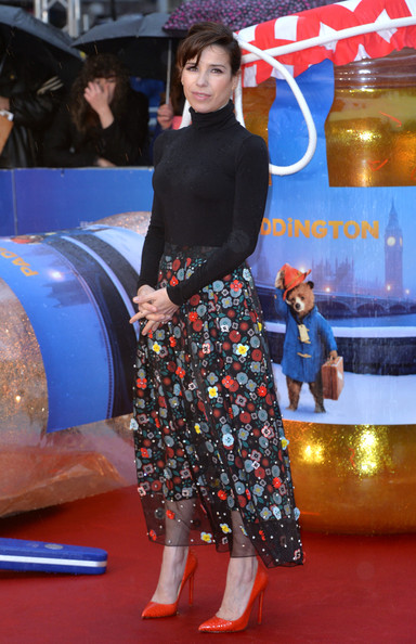 """Sally Hawkins Pictures - """"Paddington"""" World Premiere - Red ..."""