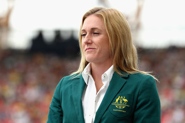 Sally Pearson Athletics - Commonwealth Games Day 10
