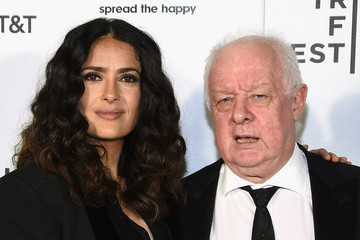 Salma Hayek Tribeca Shorts: New York - Group Therapy - 2017 Tribeca Film Festival