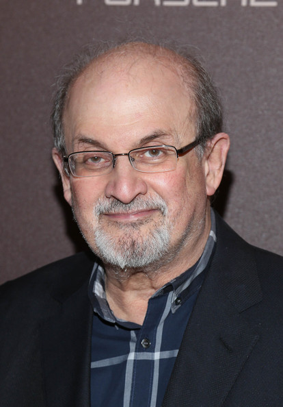 35 Most Famous Paintings Of All Times: Salman Rushdie Photos Photos
