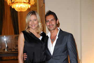 Luca Sabbioni Salvador Dali Opening Exhibition: Milan Fashion Week Womenswear S/S 2011