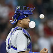 Salvador Perez Americas Sports Pictures of The Week - July 12