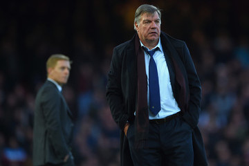 Sam Allardyce West Ham United v Swansea City - Premier League