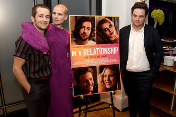 Sam Boyd Vertical Entertainment Presents The 'In A Relationship' Premiere - After Party