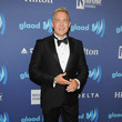 Sam Champion Ketel One Vodka Hosts The VIP Red Carpet Suite At The 26th Annual GLAAD Media Awards In New York