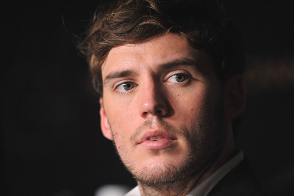 Actor sam claflin.attends the &;pirates of the caribbean: on stranger
