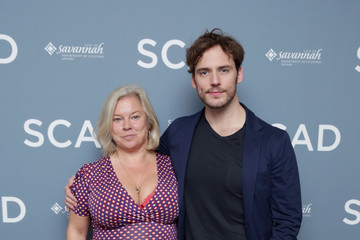 Sam Claflin SCAD Presents 19th Annual Savannah Film Festival - Day 5