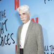 "Sam Elliott Netflix Premiere of ""All the Bright Places"""