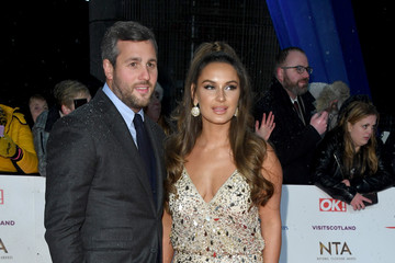 Sam Faiers National Television Awards 2019 - Red Carpet Arrivals