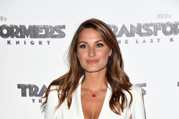 Sam Faiers 'Transformers: The Last Knight' Global Premiere