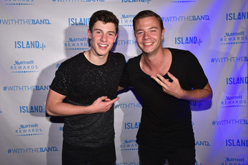 Sam Feldt Island Records and Marriott Rewards Present ISLAND LIFE Featuring Nick Jonas - After Party
