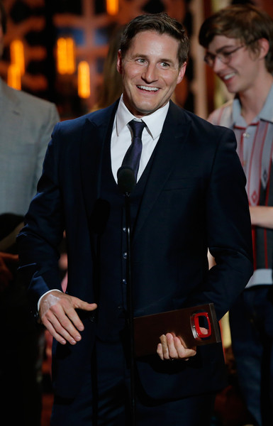 Sam jaeger pictures 2015 tv land awards show zimbio for Domon jaeger