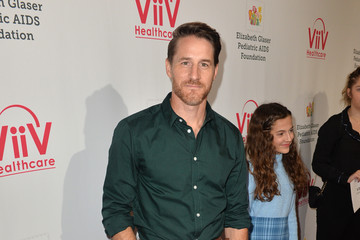 Sam Jaeger Elizabeth Glaser Pediatric AIDS Foundation's 30th Annual A Time for Heroes Family Festival