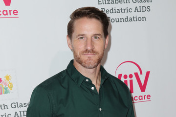Sam Jaeger 30th Annual A Time For Heroes Family Festival - Arrivals