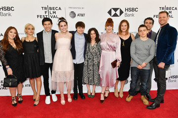 Sam McCarthy 'All These Small Moments' - 2018 Tribeca Film Festival