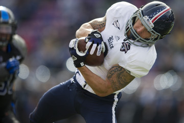 Sam McGuffie Bell Helicopter Armed Forces Bowl - Rice v Air Force