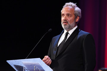 Sam Mendes Closing Ceremony - Inside - 73rd Venice Film Festival