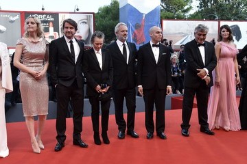 Sam Mendes 'The Magnificent Seven' Premiere - 73rd Venice Film Festival