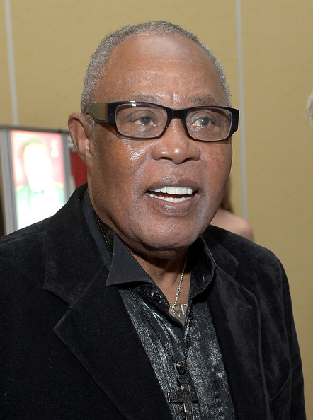 Sam Moore Net Worth