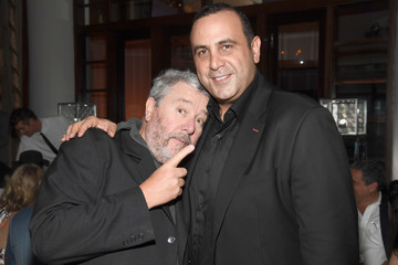 Sam Nazarian Hublot Collectors Dinner Co-Hosted By Philippe Starck