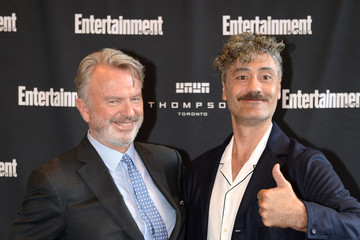 Sam Neill Entertainment Weekly's Must List Party At The Toronto International Film Festival 2019