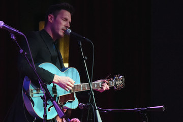 Sam Palladio Musicians Corner Presents Band Together: Classic Songs From Music City