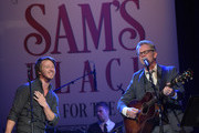 Steven Curtis Chapman Mike Donehey Photos - 1 of 11 Photo