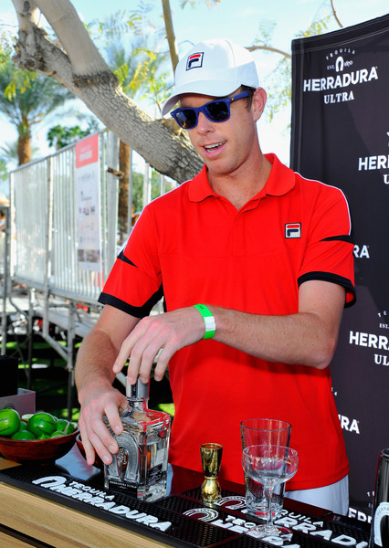 Tequila Herradura's 'Mix for a Cause' at 12th Annual Desert Smash Benefitting St. Jude Children's Research Hospital