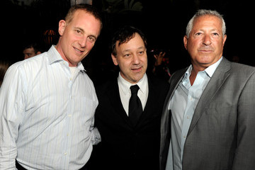 """Sam Raimi Stan Wertlieb Premiere Of Lionsgate Films' """"The Possession"""" - After Party"""