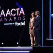 Sam Reid 2019 AACTA Awards Presented by Foxtel | Industry Luncheon