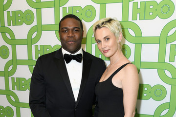 Sam Richardson HBO's Official Golden Globe Awards After Party - Red Carpet